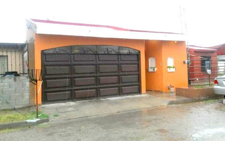 Foto de casa en venta en  , filadelfia, gómez palacio, durango, 1582288 No. 01