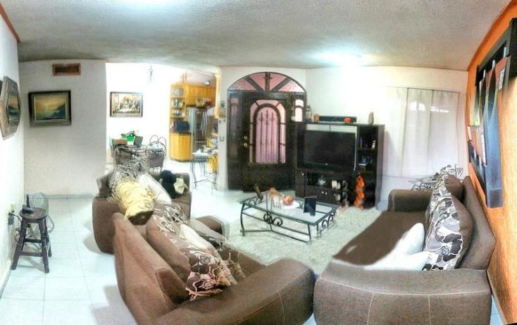Foto de casa en venta en  , filadelfia, gómez palacio, durango, 1582288 No. 08