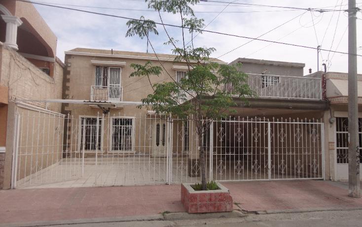 Foto de casa en venta en  , filadelfia, gómez palacio, durango, 1777950 No. 01