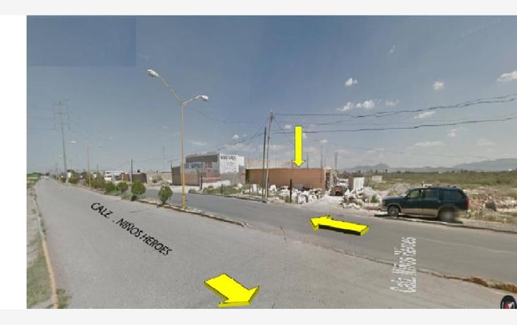 Foto de terreno comercial en venta en  , filadelfia, g?mez palacio, durango, 1992584 No. 01
