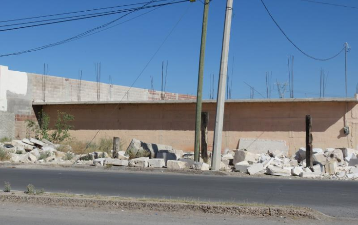Foto de terreno comercial en venta en  , filadelfia, g?mez palacio, durango, 1992584 No. 04