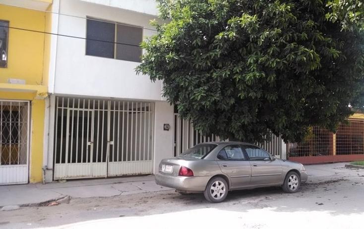 Foto de casa en venta en  , filadelfia, g?mez palacio, durango, 982651 No. 01