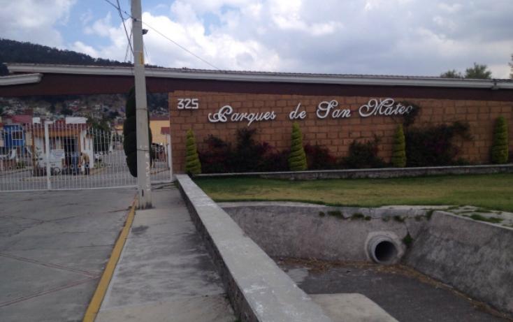 Foto de casa en condominio en venta en filiberto nava, san mateo oxtotitlán, toluca, estado de méxico, 863291 no 01