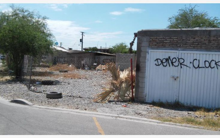 Foto de terreno habitacional en venta en finanzas y del ejecutivo, hidalgo, mexicali, baja california norte, 1023575 no 01