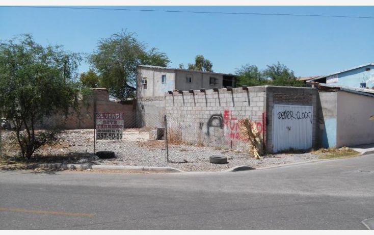 Foto de terreno habitacional en venta en finanzas y del ejecutivo, hidalgo, mexicali, baja california norte, 1023575 no 02