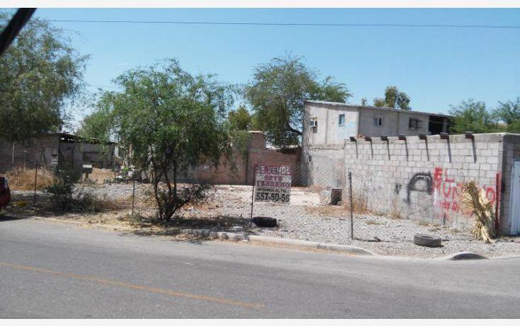 Foto de terreno habitacional en venta en finanzas y del ejecutivo, hidalgo, mexicali, baja california norte, 1023575 no 03