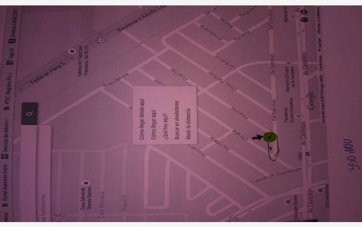 Foto de terreno habitacional en venta en finanzas y del ejecutivo, hidalgo, mexicali, baja california norte, 1023575 no 05