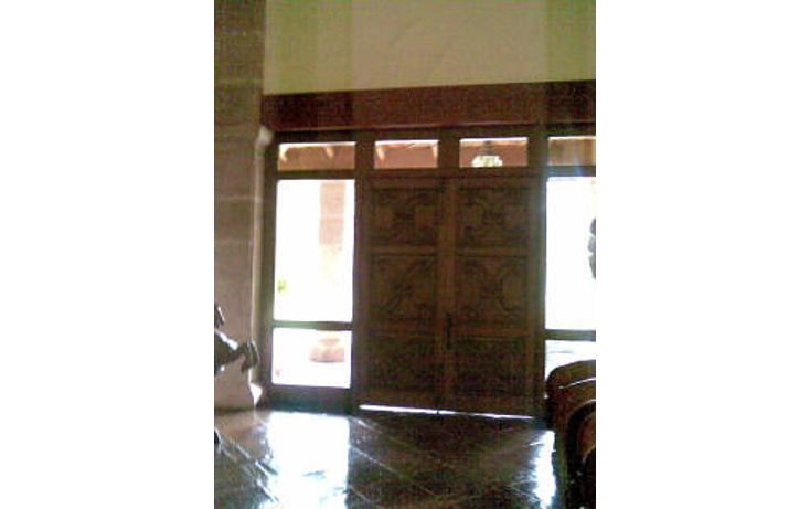 Foto de casa en venta en  , san ignacio nopala, tepeji del río de ocampo, hidalgo, 1708448 No. 05