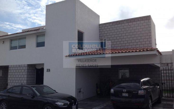 Foto de casa en condominio en renta en finca real, ceiba sur, metepec centro, metepec, estado de méxico, 630153 no 01