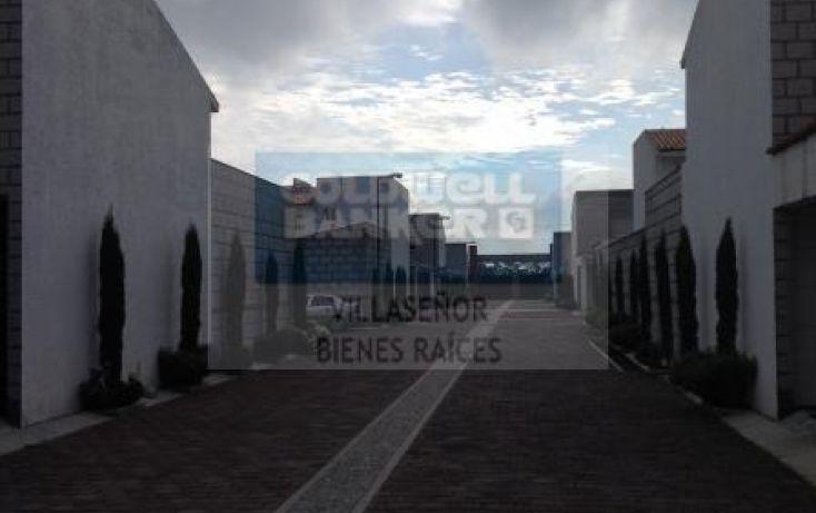 Foto de casa en condominio en renta en finca real, ceiba sur, metepec centro, metepec, estado de méxico, 630153 no 02