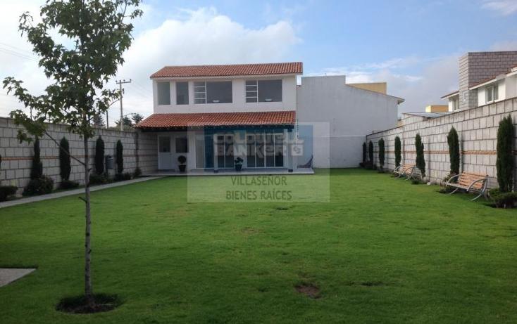 Foto de casa en condominio en renta en  , metepec centro, metepec, méxico, 630153 No. 03