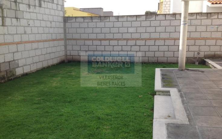 Foto de casa en condominio en renta en  , metepec centro, metepec, méxico, 630153 No. 08