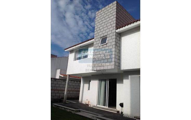 Foto de casa en condominio en renta en  , metepec centro, metepec, méxico, 630153 No. 09