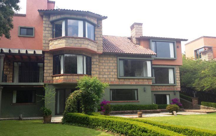 Foto de casa en renta en, fincas de sayavedra, atizapán de zaragoza, estado de méxico, 1907488 no 01