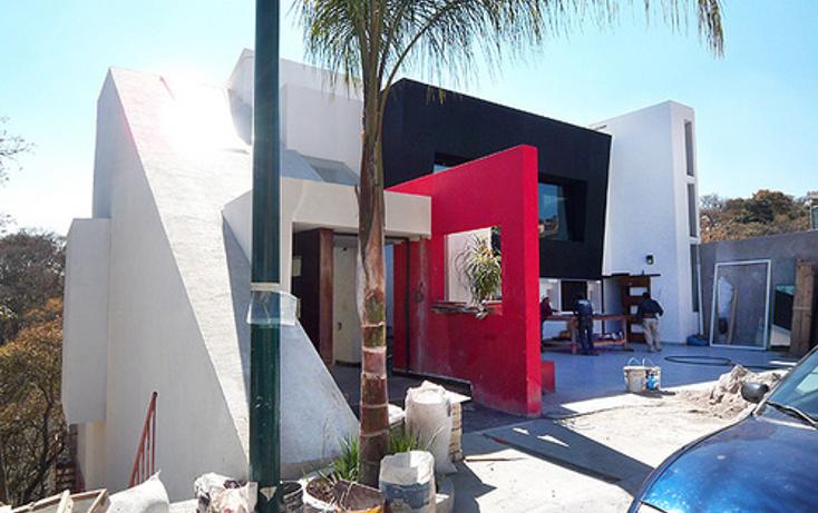 Foto de casa en venta en  , fincas de sayavedra, atizapán de zaragoza, méxico, 1204067 No. 01