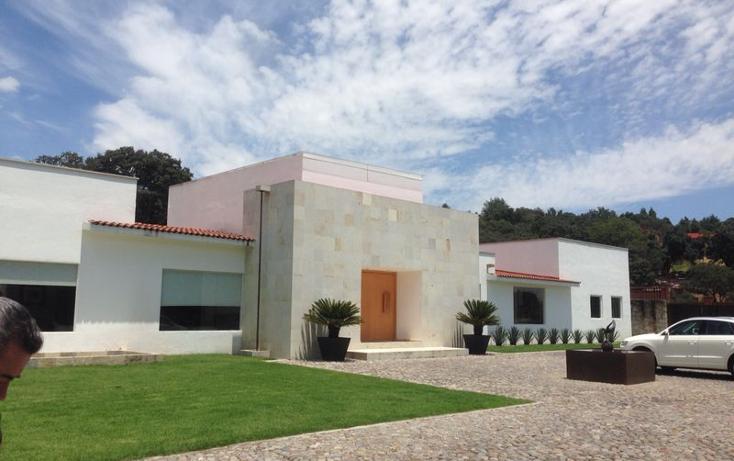 Foto de casa en venta en  , fincas de sayavedra, atizapán de zaragoza, méxico, 1263815 No. 01