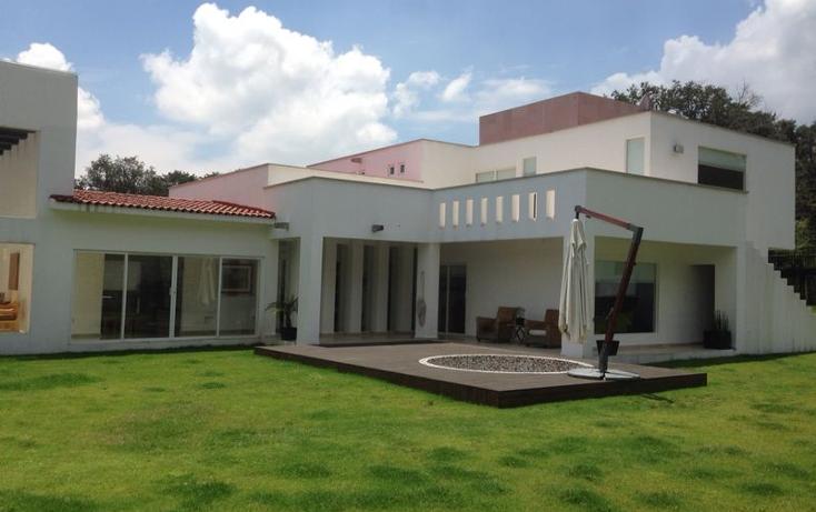 Foto de casa en venta en  , fincas de sayavedra, atizapán de zaragoza, méxico, 1263815 No. 02