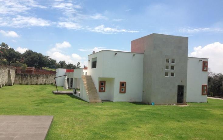 Foto de casa en venta en  , fincas de sayavedra, atizapán de zaragoza, méxico, 1263815 No. 04