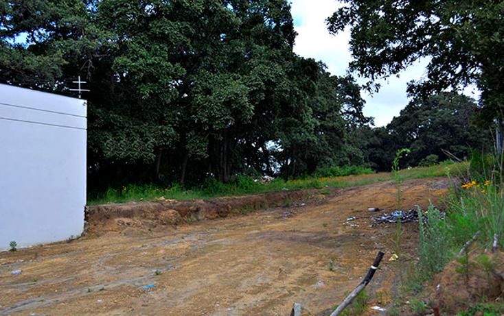 Foto de terreno habitacional en venta en  , fincas de sayavedra, atizapán de zaragoza, méxico, 1292455 No. 01