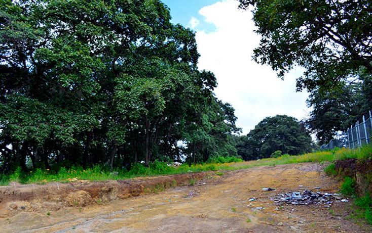 Foto de terreno habitacional en venta en  , fincas de sayavedra, atizapán de zaragoza, méxico, 1292455 No. 02
