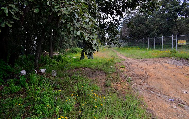 Foto de terreno habitacional en venta en  , fincas de sayavedra, atizapán de zaragoza, méxico, 1292455 No. 04