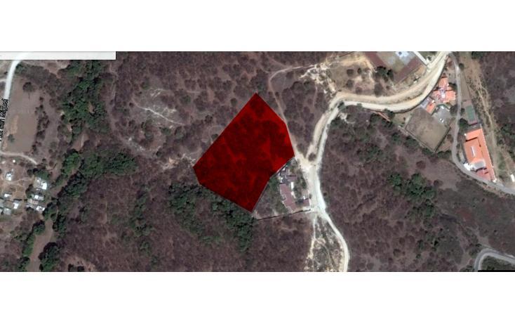 Foto de terreno habitacional en venta en  , fincas de sayavedra, atizapán de zaragoza, méxico, 1292455 No. 05