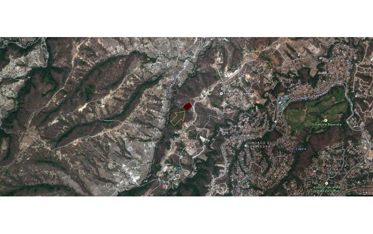 Foto de terreno habitacional en venta en  , fincas de sayavedra, atizapán de zaragoza, méxico, 1292455 No. 06