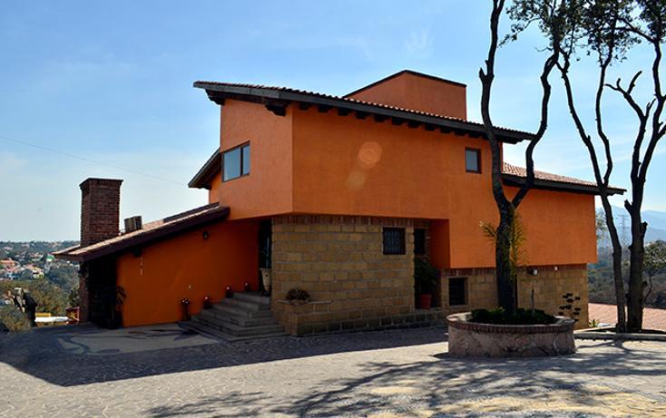 Foto de casa en venta en  , fincas de sayavedra, atizapán de zaragoza, méxico, 1295321 No. 01
