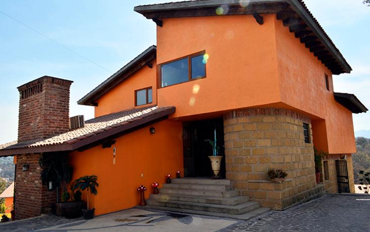 Foto de casa en venta en  , fincas de sayavedra, atizapán de zaragoza, méxico, 1295321 No. 02