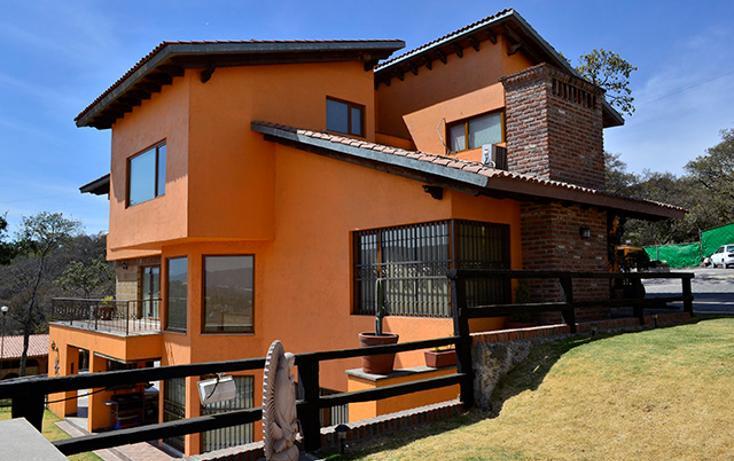 Foto de casa en venta en  , fincas de sayavedra, atizapán de zaragoza, méxico, 1295321 No. 03