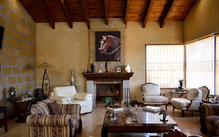 Foto de casa en venta en  , fincas de sayavedra, atizapán de zaragoza, méxico, 1295321 No. 06