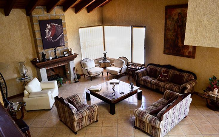 Foto de casa en venta en  , fincas de sayavedra, atizapán de zaragoza, méxico, 1295321 No. 07