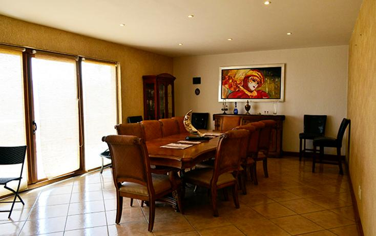 Foto de casa en venta en  , fincas de sayavedra, atizapán de zaragoza, méxico, 1295321 No. 09