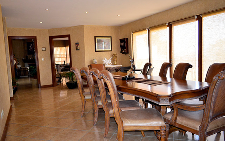 Foto de casa en venta en  , fincas de sayavedra, atizapán de zaragoza, méxico, 1295321 No. 11