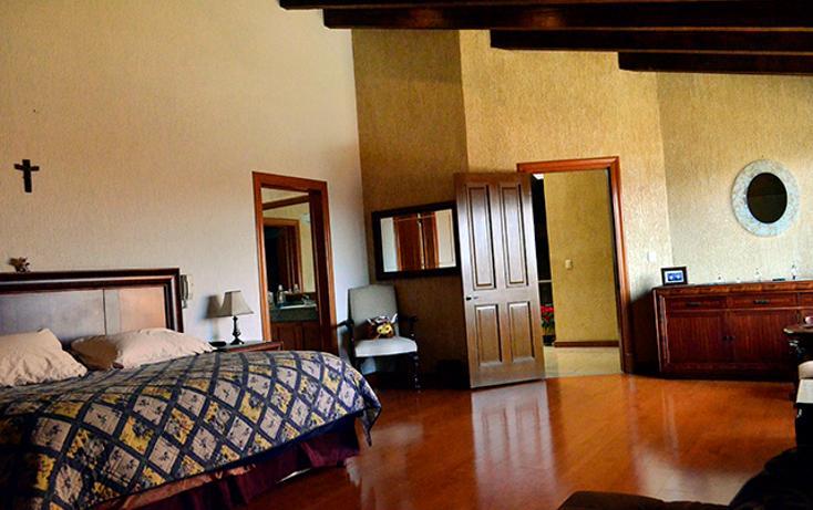 Foto de casa en venta en  , fincas de sayavedra, atizapán de zaragoza, méxico, 1295321 No. 16