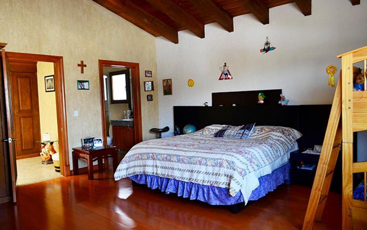 Foto de casa en venta en  , fincas de sayavedra, atizapán de zaragoza, méxico, 1295321 No. 19