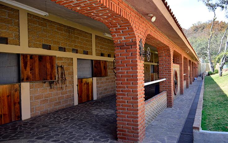 Foto de casa en venta en  , fincas de sayavedra, atizapán de zaragoza, méxico, 1295321 No. 21