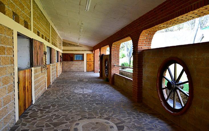 Foto de casa en venta en  , fincas de sayavedra, atizapán de zaragoza, méxico, 1295321 No. 22