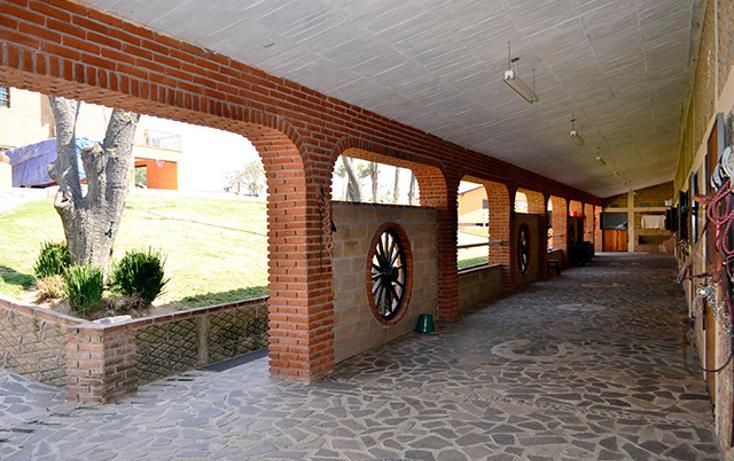 Foto de casa en venta en  , fincas de sayavedra, atizapán de zaragoza, méxico, 1295321 No. 24
