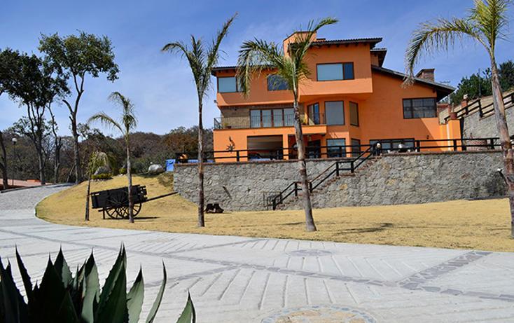 Foto de casa en venta en  , fincas de sayavedra, atizapán de zaragoza, méxico, 1295321 No. 27
