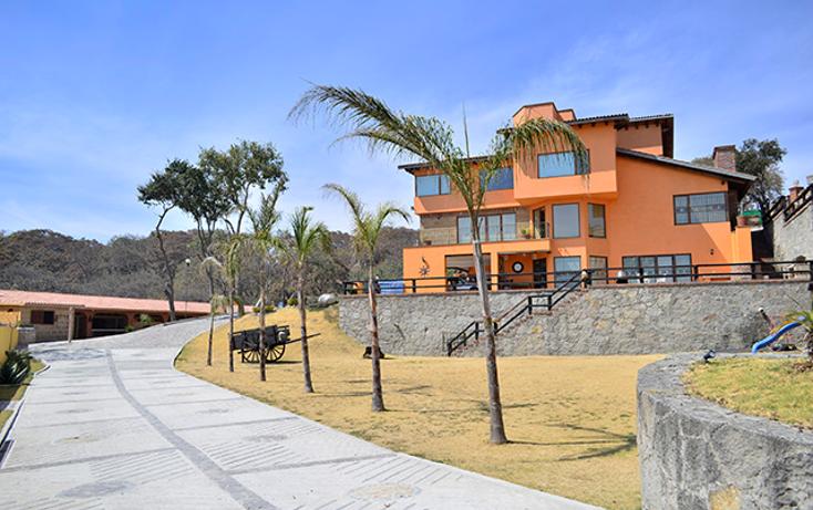 Foto de casa en venta en  , fincas de sayavedra, atizapán de zaragoza, méxico, 1295321 No. 28