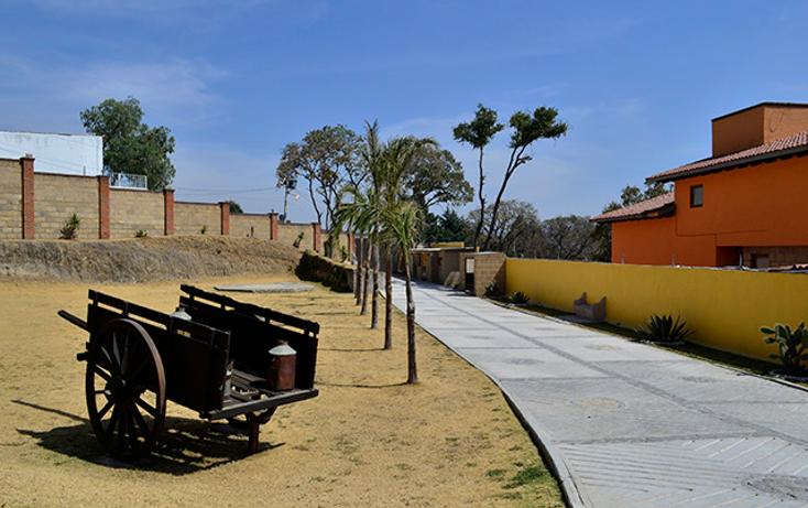 Foto de casa en venta en  , fincas de sayavedra, atizapán de zaragoza, méxico, 1295321 No. 29