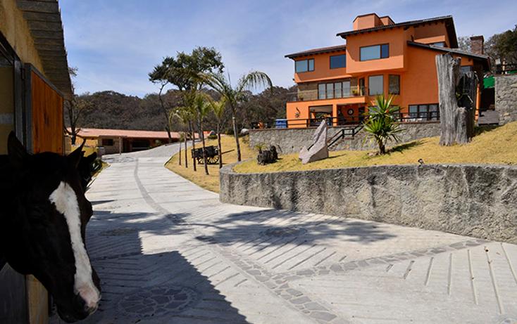 Foto de casa en venta en  , fincas de sayavedra, atizapán de zaragoza, méxico, 1295321 No. 30