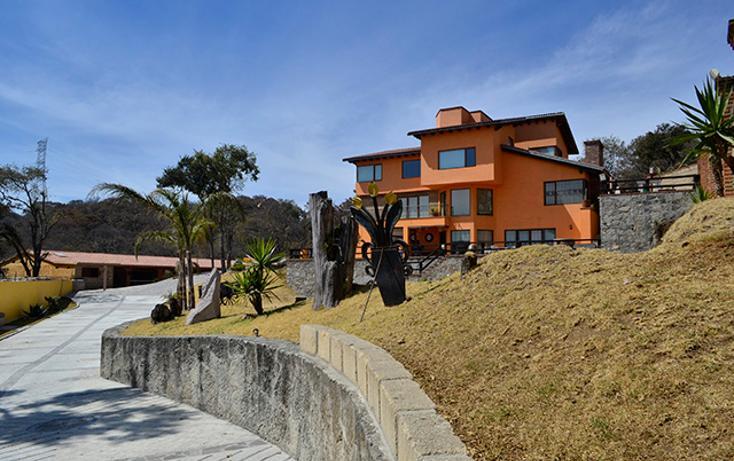 Foto de casa en venta en  , fincas de sayavedra, atizapán de zaragoza, méxico, 1295321 No. 31