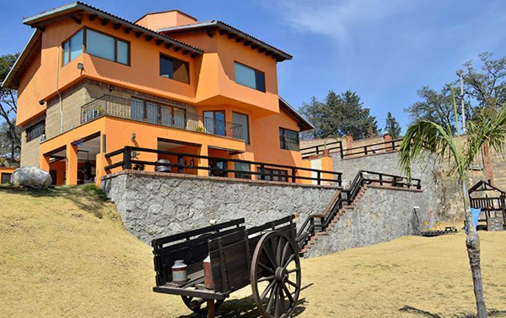 Foto de casa en venta en  , fincas de sayavedra, atizapán de zaragoza, méxico, 1295321 No. 32