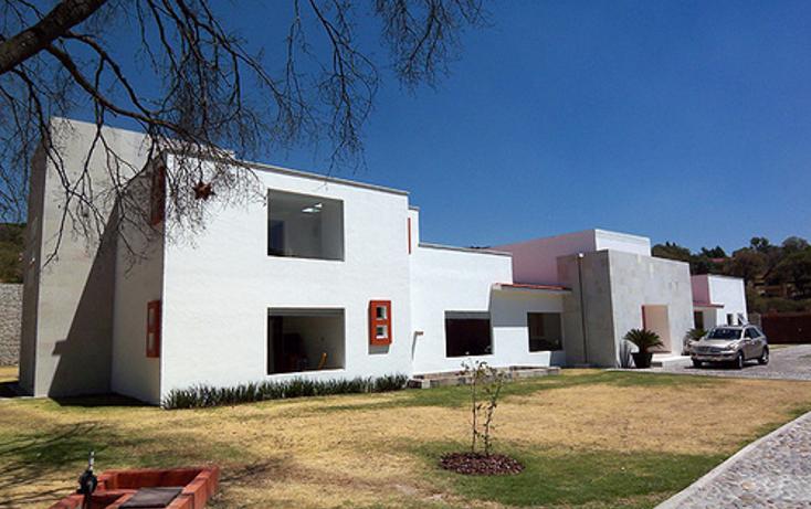 Foto de casa en venta en  , fincas de sayavedra, atizapán de zaragoza, méxico, 1376629 No. 01