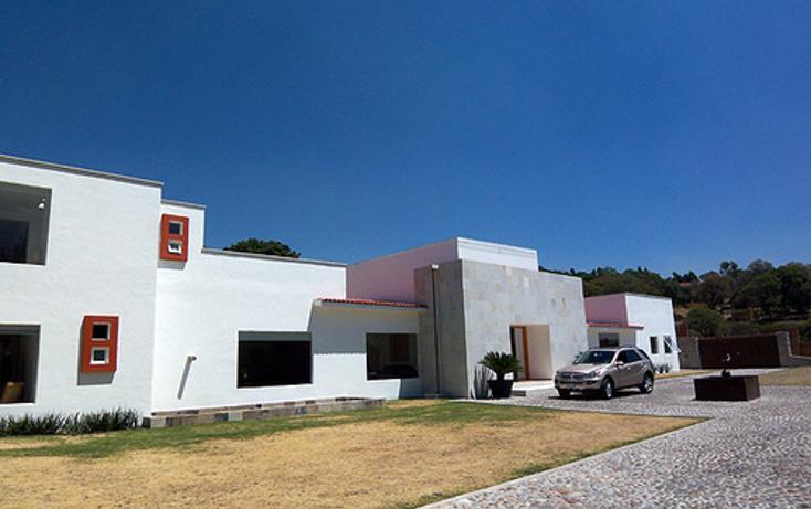 Foto de casa en venta en  , fincas de sayavedra, atizapán de zaragoza, méxico, 1376629 No. 03