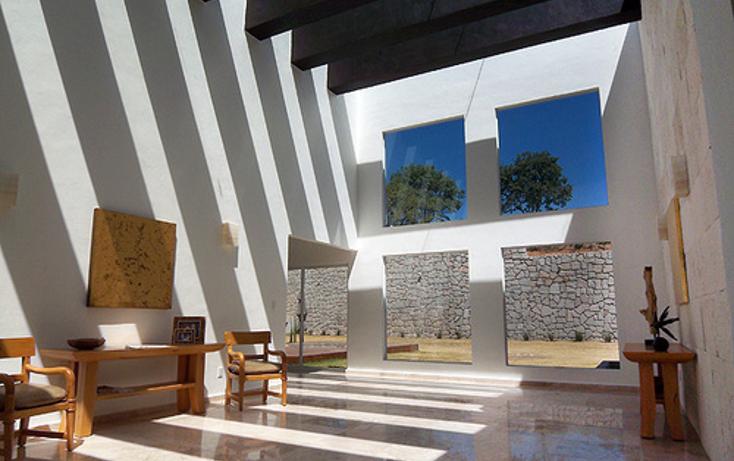 Foto de casa en venta en  , fincas de sayavedra, atizapán de zaragoza, méxico, 1376629 No. 04