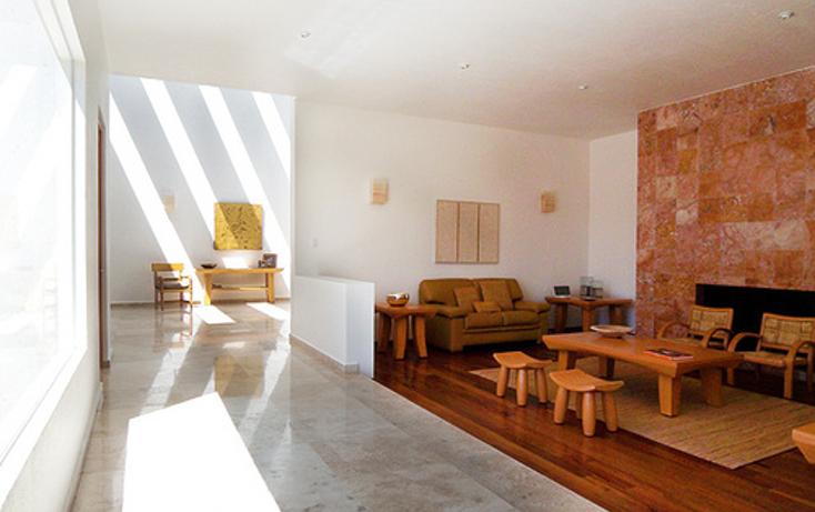 Foto de casa en venta en  , fincas de sayavedra, atizapán de zaragoza, méxico, 1376629 No. 05