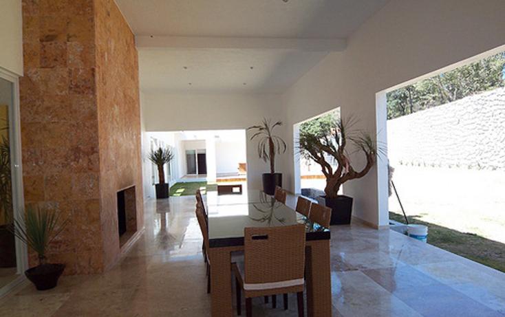 Foto de casa en venta en  , fincas de sayavedra, atizapán de zaragoza, méxico, 1376629 No. 06